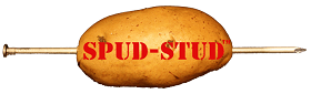 SpudStud Logo
